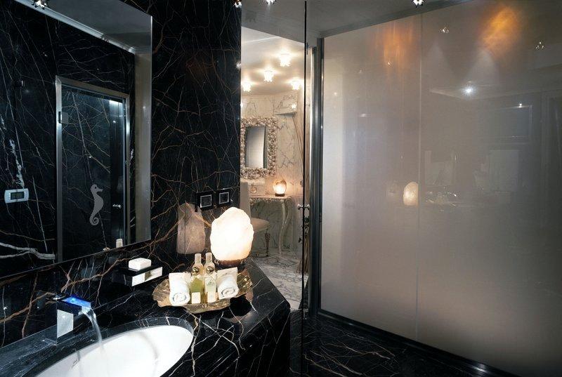 Bagni In Marmo Nero : Bagni marmo di lusso. amazing bagni marmo di lusso comarg com