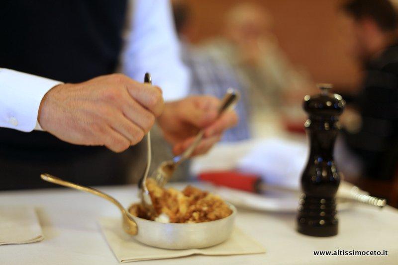Blupum – Ivrea (TO) – Chef Barbara Scabin e Giovanni Ghigo ...