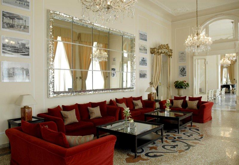 lampadari rimini : Grand Hotel Rimini con Ristorante Dolce Vita ? Rimini ? Patron ...
