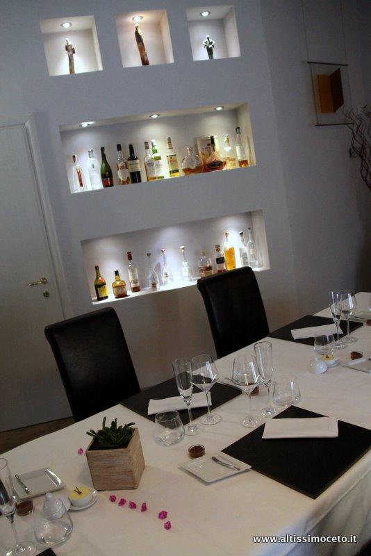 cartoline dal 110mo meeting di altissimo ceto ristorante officina ... - Officina Cucina Brescia