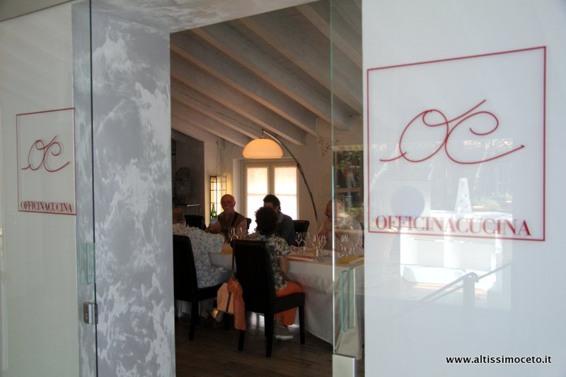 ristorante officina cucina 25124 brescia bs via san zeno 119 tel 030225689 mobile 3333020033 aperto 7 giorni su 7 solo su prenotazione con almeno