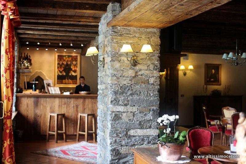 Mont Blanc Hotel Village con Ristorante La Cassolette ? La Salle (AO ...