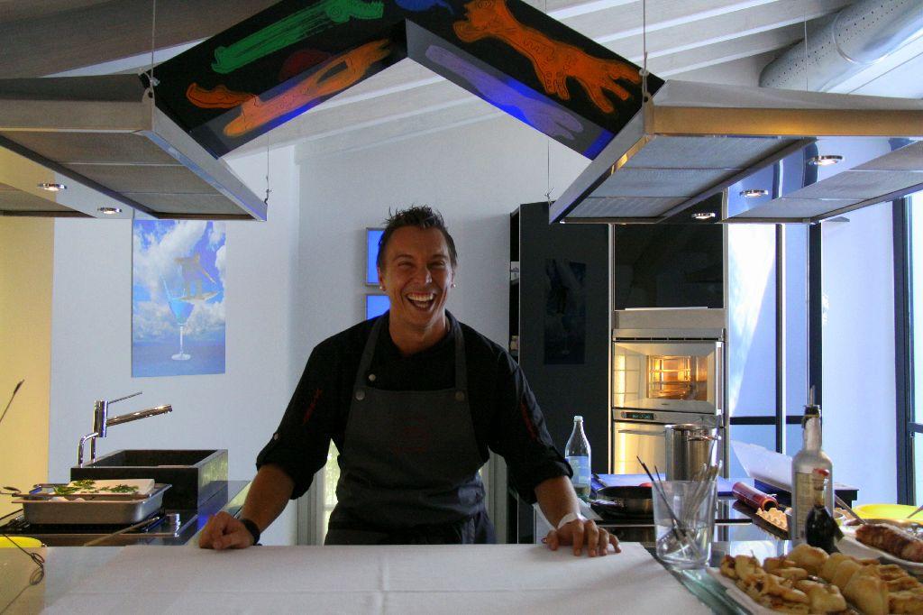 ristorante officina cucina presso i monaci sotto le stelle ... - Officina Cucina Brescia