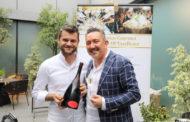 Cartoline dal 670mo Meeting VG @ Ristorante Enrico Bartolini al MUDEC – Milano – Chef Enrico Bartolini