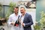 Excelsior Hotel Gallia e Ristorante Terrazza Gallia - Milano - GM Marco Olivieri, Chef Vincenzo e Antonio Lebano