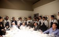 Cartoline dal 433mo Meeting VG @ Osteria Francescana – Modena – Chef/Patron Massimo Bottura