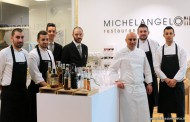 Cartoline dal 440mo Meeting VG @ Michelangelo Restaurant – Aeroporto di Milano Linate (Mi) – Chef Michelangelo Citino