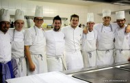 Ristorante La Siriola dell'Hotel Ciasa Salares - San Cassiano (BZ) - Patron Stefan Wieser, Chef Matteo Metullio