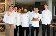 Nostrano Ristorante - Pesaro - Chef Patron Stefano Ciotti, GM Giorgia Stocchi