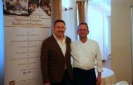 Cartoline dal 517mo Meeting Amici Gourmet Ristorante Anteprima – Chiuduno (BG) – Chef Daniel Facen