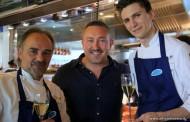 Cartoline dal 468mo meeting VG @Ristorante Piccolo Lago – Fondotoce (VB) – Chef Marco Sacco