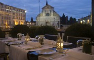J.K. Place Hotel - Firenze - General Manager Claudio Meli