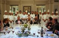 Cartoline dal 507mo Meeting VG @ Ristorante Il Palagio del Four Seasons Hotel Firenze – Chef Vito Mollica