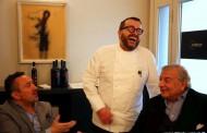 Cartoline dal 536 Meeting VG @ Ristorante Pomiroeu – Seregno (MB) – Chef Giancarlo Morelli