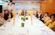 Cartoline dal 533mo Meeting VG @ Al Peck – Milano – Chef Matteo Vigotti