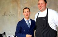 Ivan Famanni nuovo Restaurant Manager al Cannavacciuolo Bistrot di Novara