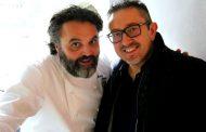 Ora d'Aria - Firenze - Chef Marco Stabile
