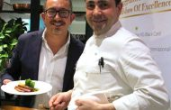 Cartoline dal 557mo Meeting VG @ Ristorante Daniel – Milano – Chef Daniel Canzian