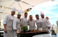 Felix Lo Basso Restaurant - Milano - Chef Felice Lo Basso