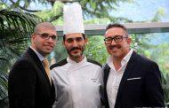 Ristorante La Terrazza @Hotel Parco San Marco - Cima di Porlezza (CO) - Chef Michele Pili