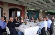 Cartoline dal 565mo Meeting VG @ La Madernassa - Guarene (CN) - Chef Michelangelo Mammoliti
