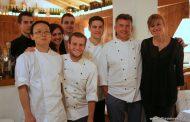 Ristorante Tivoli - Cortina (BL) - Patron Graziano Prest e Maridilia Moro, Chef Graziano Prest