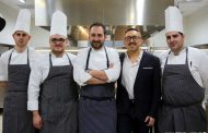 Turin Palace Hotel e Ristorante Les Petites Madeleines - Torino - Patron Piero Marzot, Chef Stefano Sforza