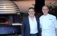 Serata Pizza e Dom Pérignon @Da Vittorio - Brusaporto (BG) - Fam. Cerea, Guest chef Franco Pepe
