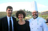 Argentario Golf Resort & Spa e Ristorante Dama Dama - Porto Ercole (GR) - GM Augusto Orsini, Chef Mario Cimino