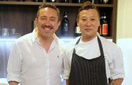 Le Api Osteria - Milano - Chef Hide Matsumoto