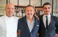 Presentazione del menu d'Autunno del Trussardi alla Scala Il Ristorante – Chef Roberto Conti