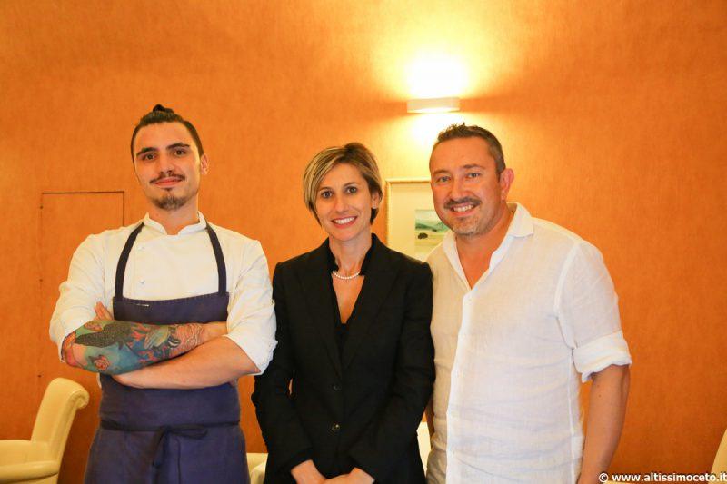 Cartoline del 597mo Meeting VG @ Ristorante Duomo – Ragusa Ibla (RG) – Chef Ciccio Sultano