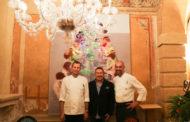 Byblos Art Hotel Villa Amistà e Ristorante Amistà 33 - Corrubbio di S. Pietro in Cariano (VR) - Fam. Facchini, GM Luigi Leardini, Chef Marco Perez