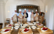 Cartoline dal 607mo Meeting - Weekend Gourmet&Relax @ Relais Borgo Egnazia: Hotel e Cooking Class – Savelletri di Fasano (BR)