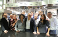 Cartoline dal 606mo Meeting VG @ Ristorante Seta del Mandarin Oriental – Milano – Restaurant Manager Alberto Tasinato, Executive Chef Antonio Guida