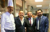 Mandarin Bar & Bistrot @ Mandarin Oriental Milan - Milano - F&B Manager Alberto Tasinato, Executive Chef Antonio Guida
