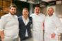 Cartoline dal 613mo meeting VG @Ristorante Il Luogo di Aimo e Nadia – Milano – Chef Alessandro Negrini e Fabio Pisani