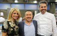 Cartoline dal 620mo Meeting VG @ Ristorante Berton – Milano – Chef Andrea Berton