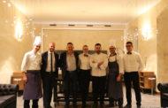 Casual Ristorante - Bergamo - Patron Enrico Bartolini, Chef Cristopher Carraro