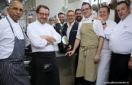 Festa delle Feste 2015 edition by Viaggiatore Gourmet - Cappuccini Resort - Cologne (BS)