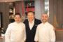 Hotel Magna Pars Suites Milano e Ristorante DA NOI IN, via Forcella 6 – Patron Dott. Roberto Martone, GM Barbara Rohner, Chef Fulvio Siccardi