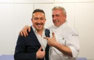 Cartoline dal 615mo meeting VG @Ristorante Combal.Zero – Rivoli (TO) – Chef Davide Scabin