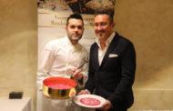 Cartoline dal 624mo Meeting VG @ Casual Ristorante – Bergamo – Patron Enrico Bartolini, Chef Cristopher Carraro