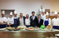 Cartoline dal 623mo Meeting VG @ Ristorante A'Anteprima – Chiuduno (BG) – Chef Daniel Facen