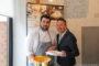 Cartoline dal 632mo Meeting VG @ Ristorante I Tigli – San Bonifacio (VR) – Chef Simone Padoan