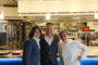 Cartoline dal 631mo Meeting VG @ Langosteria10 – Milano – Chef Denis Pedron, Patron Enrico Buonocore