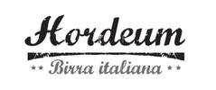 LogoHordeum