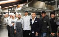 Ristorante Barboglio De Gaioncelli – Corte Franca (BS) – Patron Andrea Costa, Chef/Patron Lorenzo Tagliabue