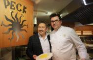 Cartoline dal 634mo Meeting VG @ Al Peck – Milano – Chef Matteo Vigotti