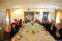 Ristorante Inkiostro - Parma - Patron Francesca Poli, Chef Terry Giacomello